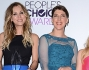 Kaley Cuoco, Mayim Bialik e Melissa Rauch da The Big Bang Theory