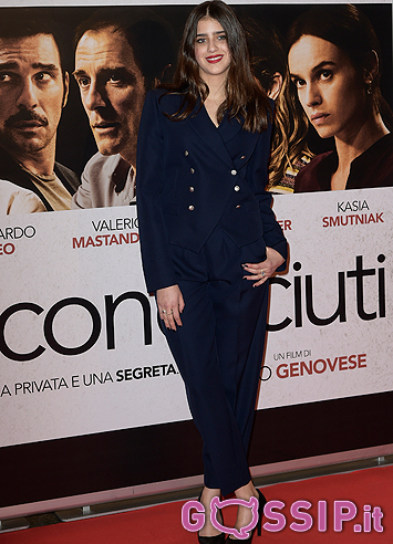 Benedetta Porcaroli