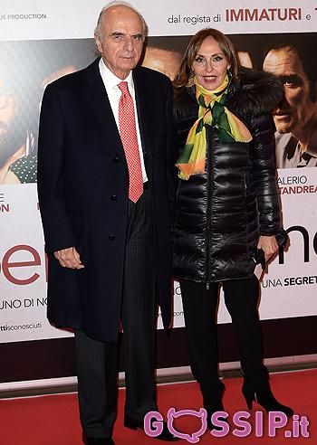 Mario e Susanna Pescante