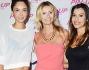 Ileana Turrini con Susanna Petrone e Patricia Contreras