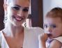 Sofia Bruscoli con Nicole