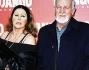 Ursula Andress alla premiere di 'Django Unchained'