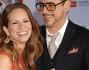 Iroman approda a Los Angeles con la premiere: ecco Robert Downey Jr e la moglie Susan