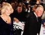 Camilla Parker Bowles ed il Principe Carlo