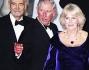 Camilla Parker Bowles ed il Principe Carlo sul red carpet di 'Skyfall'