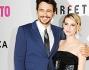 James Franco ed Emma Roberts