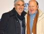 Massimo Boldi e Biagio Izzo