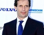 Massimiliano Allegri sul red carpet al \'Premio Gentleman 2011\'