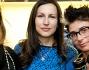 Vip da Trussardi a Roma per la nuova collezione di Trussardi: le foto