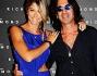 Stef Burns e Maddalena Corvaglia
