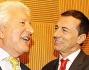 Michele Cucuzza e Antonio Marini