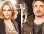 Claudia Gerini e Federico Zampaglione dopo tanto tempo di nuovo insieme sul red carpet