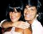 Roberto Alessi ed Ana Laura Ribas al Just Cavalli per festeggiare il debutto del Cd di Roberta Morise