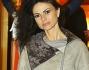 Ramona Badescu al party di 'Tory Burch'