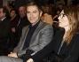 Marco Liorni e la compagna Giovanna