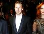 Ryan Gosling al Festival di Cannes con Christina Hendricks