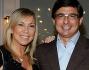 Claudia Peroni e Lamberto Vallarino Gancia