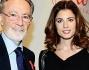 Daniela Ferolla ed il Professor Mauro Moroni
