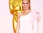 Gwyneth Paltrow un fiore sul red carpet alla 87esima edizione degli Academny Awards