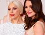 Lady Gaga e  Keira Knightley