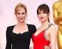 Melanie Griffith insieme alla figlia Dakota Johnson ora al cinema con '50 sfumature di grigio'