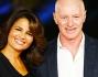 Tosca D'Aquino ed il marito Massimo ha presentato il film 'Narcotici'