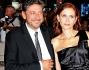 Sergio Castellitto e la moglie Margaret Mazzantini a Toronto