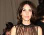Alexa Chung al Costume Institute Gala Benefit