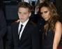 Victoria Beckham e Brooklyn Beckham