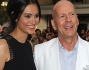 Emma Heming e Bruce Willis