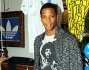 Jose Perez all\'Adidas Originals Party