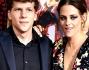 Jesse Eisenberg e Kristen Stewart protagonisti della pellicola firmata Nima Nourizadeh