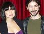 Michele Riondino ed Eva in dolce attesa alla prima di 'Lo Sfascio'