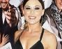 Camilla Ferranti all'anteprima di 'Outing - fidanzati per sbaglio'