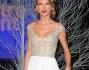 Taylor Swift in occasione del Winter Whites, il gala d'inverno organizzato al Kensington Palace