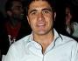 Moreno Morello all\'evento benefico \'Vip on board\'