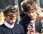 Harry Styles e Louis Tomlinson