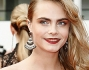 Cara Delevingne sul red carpet di The search a Cannes