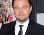 Leonardo Di Caprio alla premiere di 'The Wolf of Wall Street'