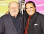 Lino Banfi e Al Bano Carrisi
