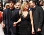 Valeria Bruni tedeschi presenta il suo film autobiografico al Festival di Cannes