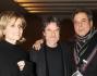 Isabella Ferrari, Ennio Fantastichini e Renato De Maria