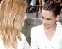 Vanessa Paradis e Kristen Stewart