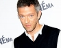 Vincent Cassel sul red carpet del Festival del Cinema di Parigi