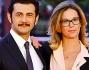 Vinicio Marchioni e Milena Mancini al Festival Internazionale del Film di Roma