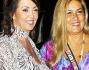 Romina Power festeggia i 50 anni di carriera di Pirazzoli