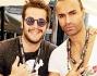 Diego Conte e Guillaume Goufan a Monza per il \'Superbike\'