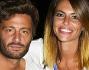 Pamela Camassa e Filippo Bisciglia festeggiano Sonia Gioia a Valmontone