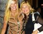Patrizia Pellegrino e Matilde Brandi