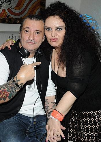Gabriella sassone e dj marco trani foto e gossip for Gabriella sassone